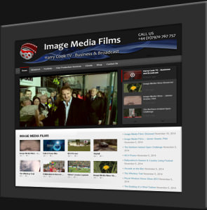 image media films
