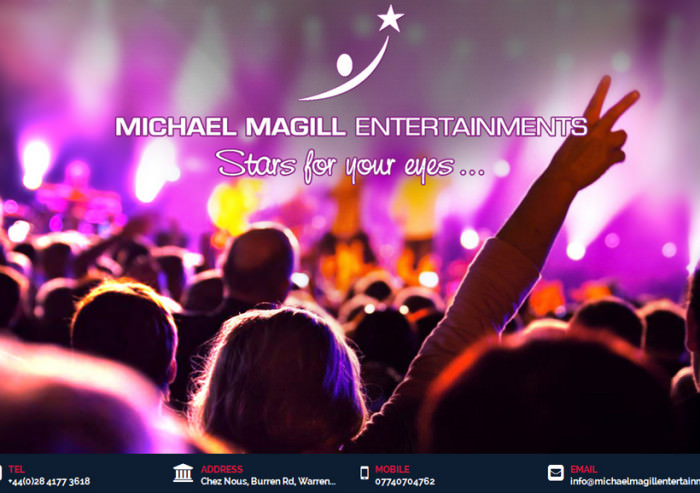 Michael Magill Entertainments