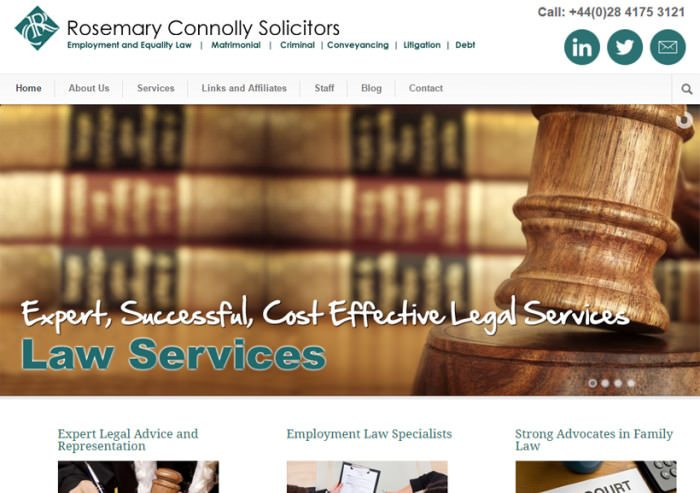 Rosemary Connolly Solicitors