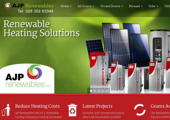 AJP Renewables