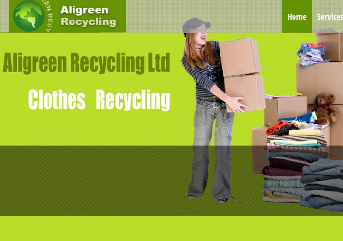 aligreen recycling