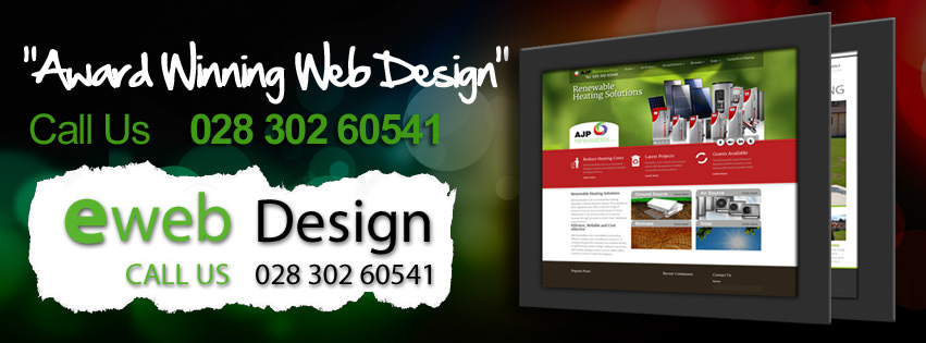 Web Design Newry