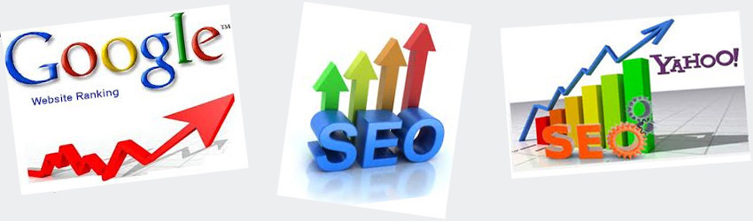 SEO Google Rankings