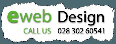 eweb design newry